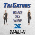 Want an Xterra Wetsuit? Buy a Raffle Ticket!